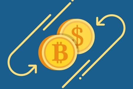 Bitcoin впервые за год ненадолго подорожал до $12 тыс.