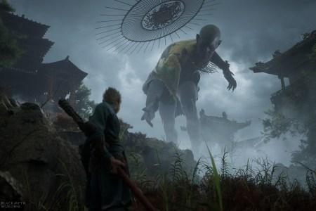 Китайцы анонсировали action-RPG игру Black Myth: Wukong и продемонстрировали впечатляющий 13-минутный геймплейный трейлер