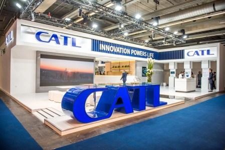 Китайская компания CATL работает над созданием более дешевых батарей для электромобилей без никеля и кобальта в составе