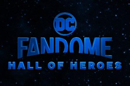 Онлайн-мероприятие DC FanDome о фильмах, сериалах и играх DC разделили на две части, который пройдут 22 августа и 12 сентября [бонус — тизеры]