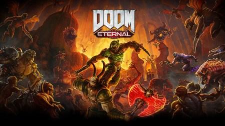 Польские энтузиасты выжали 1000 FPS в ПК-версии DOOM Eternal