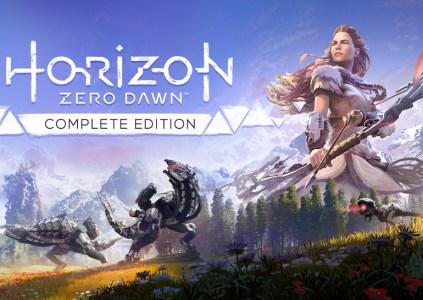Horizon Zero Dawn Complete Edition на ПК: плюсы, минусы, подводные камни