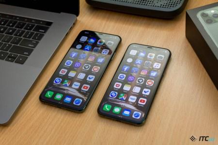 Обновлено: Никаких 120 Гц в новых смартфонах Apple. Старшие модели iPhone 12 останутся на 60-герцевых экранах из-за проблем с поставками