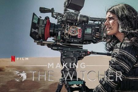 Netflix снял документальный фильм Making The Witcher о съемках сериала «Ведьмак», он уже доступен для просмотра [трейлер]