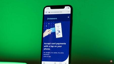 Bloomberg: Apple приобрела канадского разработчика платежного приложения Mobeewave с инвестициями Samsung