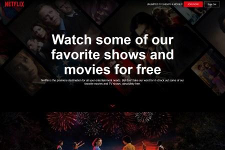 Netflix открыл для бесплатного просмотра несколько фильмов и сериалов, включая Bird Box, Murder Mystery, Two Popes и др.