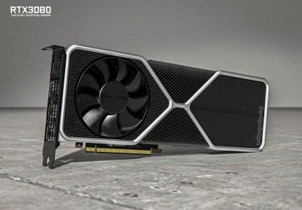 ОБНОВЛЕНО: Анонс видеокарт серии NVIDIA GeForce RTX 30 (Ampere) может состояться 9 сентября, ожидаются версии с 20 и 24 ГБ памяти