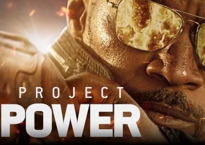 Рецензия на фантастический боевик Project Power / «Проект «Сила»»