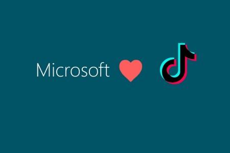 Microsoft впервые официально заявила о намерении купить TikTok, а глава компании Сатья Наделла обсудил потенциальную сделку с Трампом