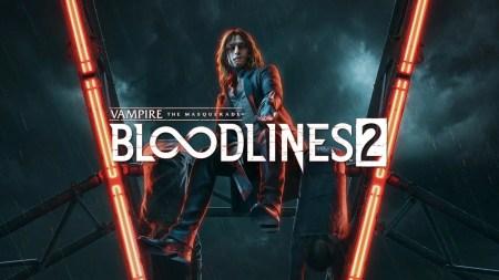 Выход игры Vampire: The Masquerade — Bloodlines 2 снова переносится, теперь уже на 2021 год