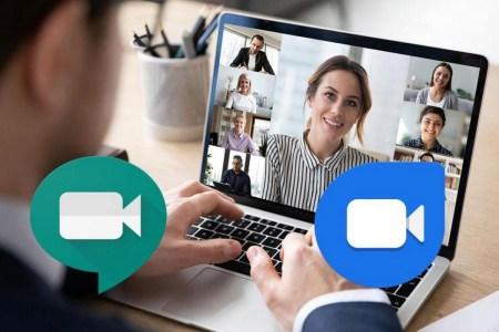 СМИ: Google планирует со временем полностью заменить Duo на Meet