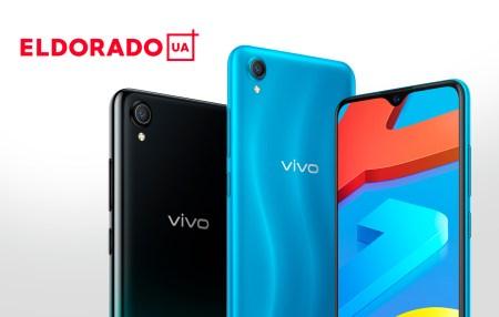 Eldorado рекомендует Vivo Y1S – лучший смартфон для школьника