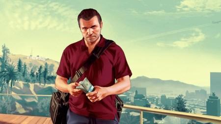 Игра Grand Theft Auto V разошлась тиражом более 135 млн копий, 5 млн из них – в минувшем квартале