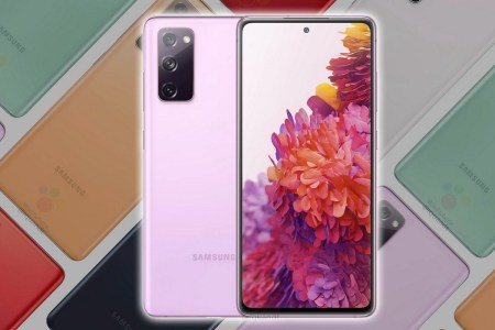 Обновлено: Названы цены Samsung Galaxy S20 Fan Edition для Европы — €699 и €799 за версии с 4G и 5G соответственно