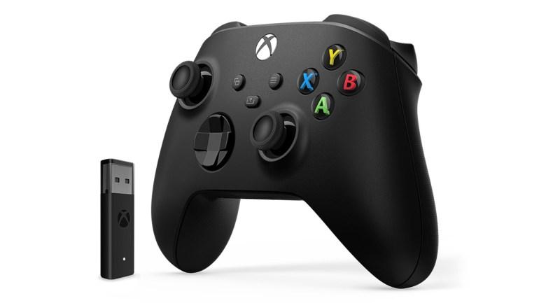 Microsoft представила новую версию геймпада Xbox в синем цвете и обновленный съемный аккумулятор к нему