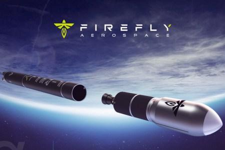 Украинско-американская ракета Alpha от компании Firefly Aerospace успешно прошла предполетные испытания [видео]