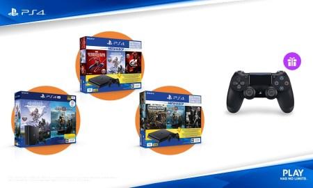 Стартовала осенняя распродажа Back to School от PlayStation со скидками до 70% на игры и аксессуары