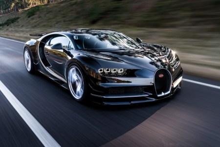Слухи: Volkswagen решил продать премиум-бренд Bugatti хорватскому электромобильному стартапу Rimac (взамен Porsche получит почти половину Rimac)