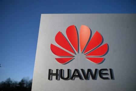 Huawei лишится поставок дисплеев от LG и Samsung