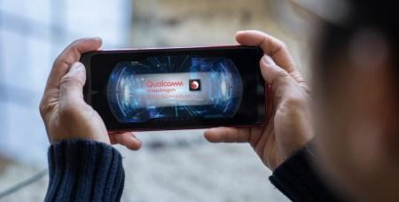 Анонсирован чипсет Qualcomm Snapdragon 750G с поддержкой 5G в диапазоне mmWave и шумоподавлением на основе ИИ