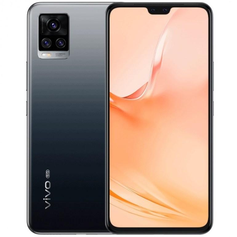 Анонсированы смартфоны среднего класса vivo V20 и V20 Pro с 44-Мп фронтальными камерами