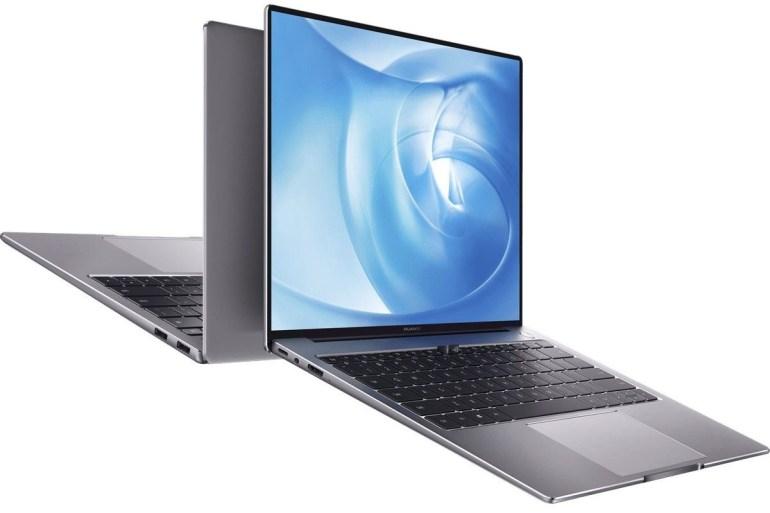 Анонсированы тонкие и лёгкие ноутбуки Huawei MateBook X и MateBook 14 с процессорами Intel и AMD, соответственно