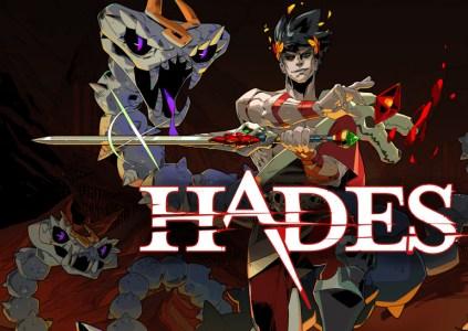 Hades: блудный сын и другие боги