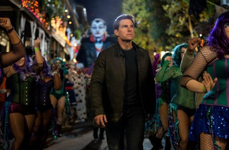 На роль Джека Ричера в одноименный сериал от Amazon выбрали Алана Ритчсона (он похож на героя заметно больше, чем Том Круз)