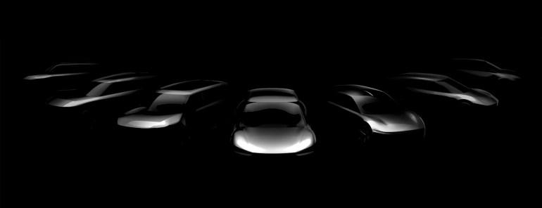 Kia выпустит семь новых электромобилей к 2027 году, а уже к 2029 году собирается довести их долю до 25% всех продаж