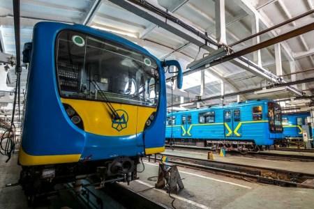 Киевгенплан: Метро на Троещину будет идти вдоль проспекта Маяковского (а не Бальзака), стройка должна начаться в ближайшие 5-7 лет