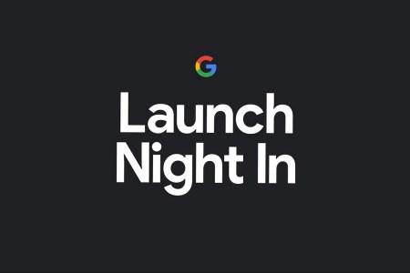 Трансляция презентации Google — ждем Pixel 5 и Pixel 4a 5G, новый Chromecast на базе Google TV и умную колонку Nest Audio [завершена]