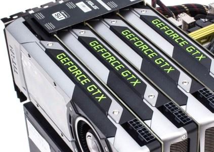 Поддержка SLI перекочует из драйверов NVIDIA напрямую в игры