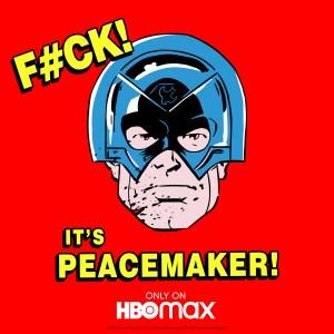 Джеймс Ганн снимет для HBO Max сериал Peacemaker / «Миротворец» с Джоном Синой в главной роли (это спин-офф к фильму Suicide Squad)
