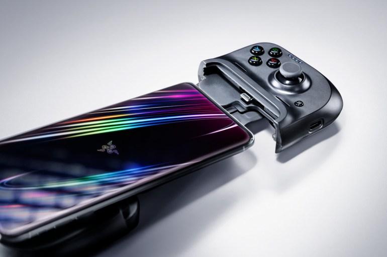 Razer выпустила игровой контроллер Kishi для iPhone, он на $20 дороже Android-версии