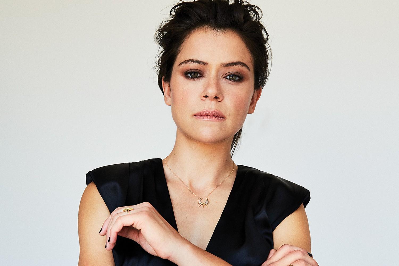 Татьяна Маслани исполнит главную роль в «Женщине-Халке»