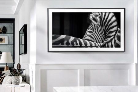 «Козак Мамай» та інші. Галерею Art Store для телевізорів Samsung The Frame поповнили картини Національного художнього музею України