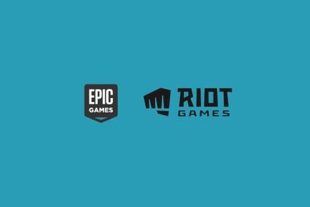 Bloomberg: Администрация Трампа взялась за Epic Games и Riot Games из-за связей с китайской Tencent