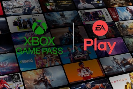 Подписка EA Play станет частью Xbox Game Pass Ultimate 10 ноября