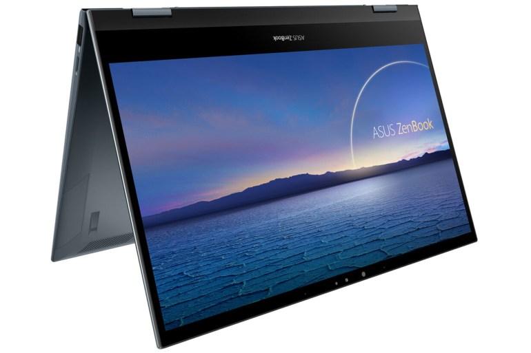 ASUS анонсировала обновлённые ноутбуки ZenBook S и ZenBook Flip 13