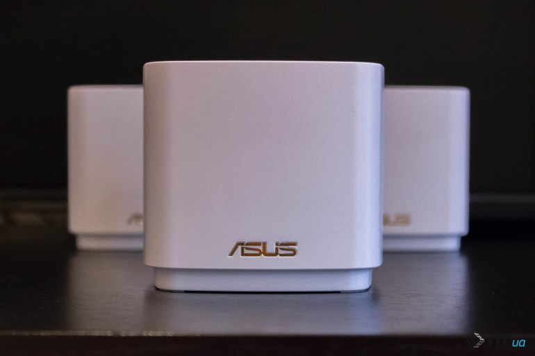 Обзор Mesh-системы ASUS ZenWiFi AX Mini