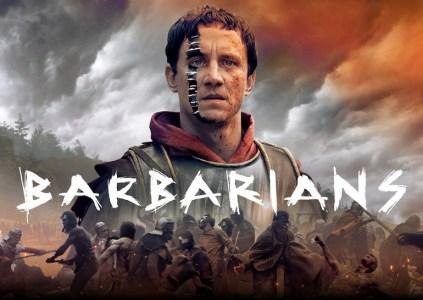 Рецензия на исторический сериал Barbarians / «Варвары»