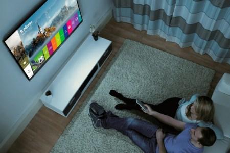 Блокировка Smart TV в «серых» телевизорах LG. Компания обещает «простое решение» владельцам существующих моделей