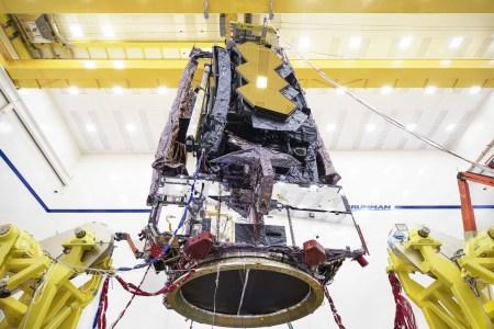 Обсерватория «Джеймс Уэбб» прошла заключительные акустические и вибрационные испытания