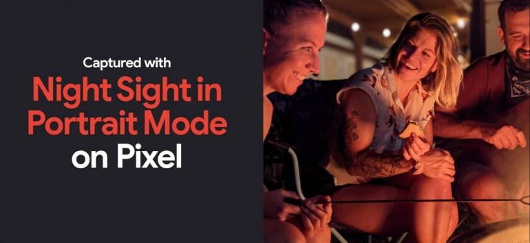Google добавила ряд новшеств в приложение камеры на новых Pixel и упростила редактирование фотографий в Google Photos
