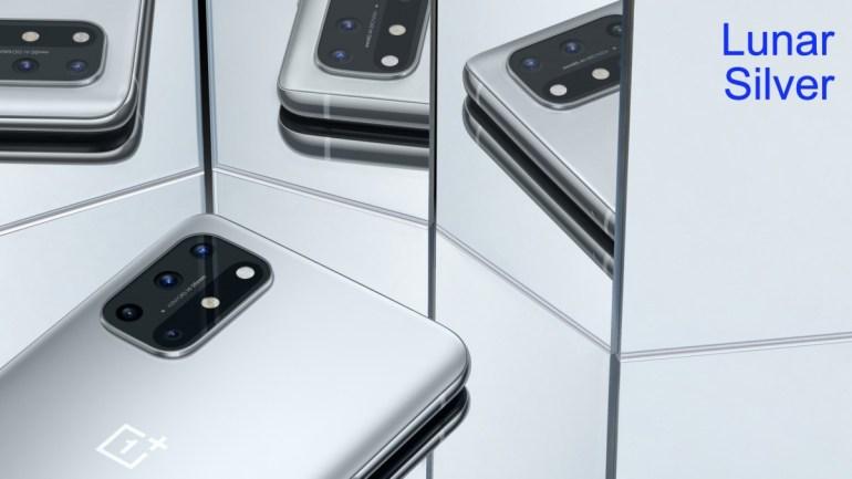 Смартфон OnePlus 8T получил быструю зарядку мощностью 65 Вт, дисплей с частотой 120 Гц, Always On Display и цену от €600