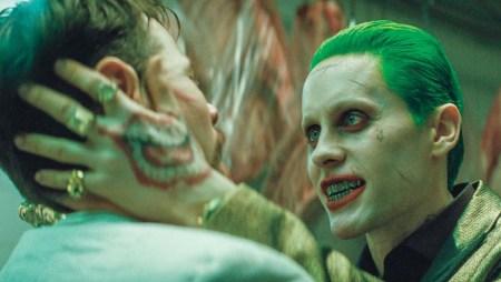 В режиссерской версии «Лиги справедливости» от Зака Снайдера появится Джокер в исполнении Джареда Лето (этого героя вообще не было в кинотеатральной версии)