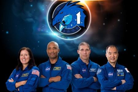 NASA отложила первый эксплуатационный полет космического корабля Crew Dragon (Crew-1) до ноября