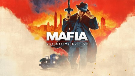 Mafia: Definitive Edition. Дела семейные
