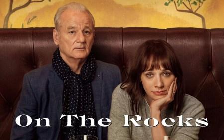 Рецензия на фильм «Последняя капля» / On the Rocks