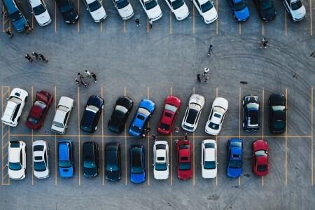 «Большая тройка» мобильных операторов запустила в Харькове услугу «SMS-парковка»